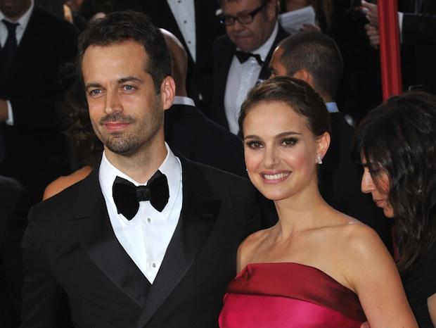 Natalie Portman wed fiance Benjamin Millepied in a Jewish, vegan ceremony.