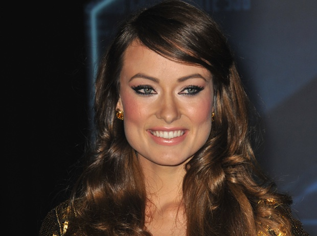"Olivia Wilde is the latest in a long line of celebs who support the documentary ""Forks Over Knives."""