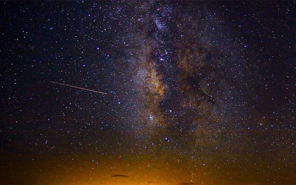tips for the perseid meteor shower