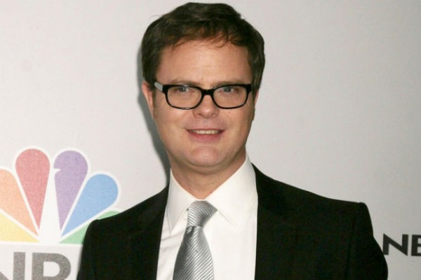 The Office spin-off, The Farm, casts actors and actresses to star alongside Rainn Wilson