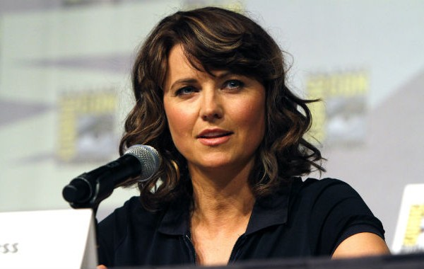 Lucy Lawless joined TakePart on Twitter, sharing her tips on voting to save the environment