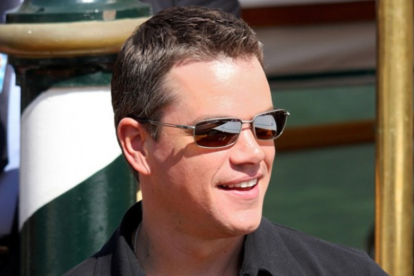 Matt Damon Anti-Fracking Movie