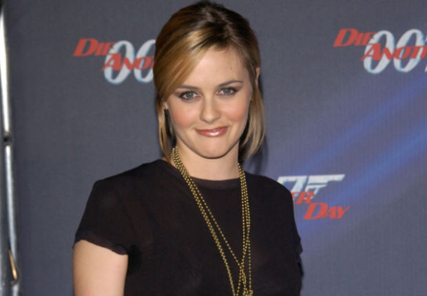 Alicia Silverstone pens two new books about motherhood and healthy recipes