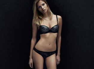 Stella McCartney reveals eco-friendly 'Stella' lingerie line