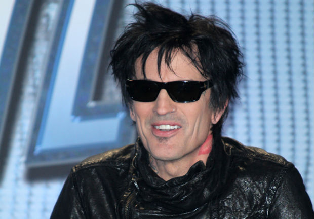 Tommy Lee forbids SeaWorld San Diego from using Motley Crue music at Shamu shows