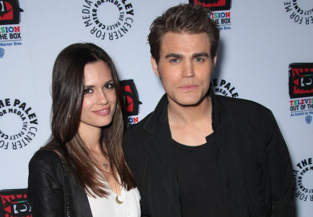 Paul Wesley and Torrey DeVitto will host the first Humane Society of the United States' H-Couture fashion show promoting anti-fur use