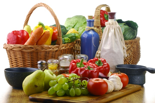 Vegan cardiologist Joel Kahn recommends a plant-based diet