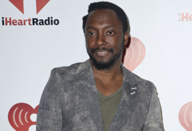 will.i.am debuting song 'Reach for the Stars' from NASA's Curiosity rover on Mars