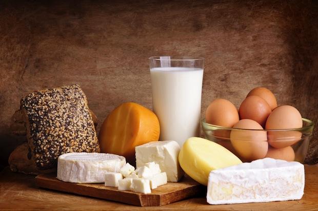 dairy to veganize