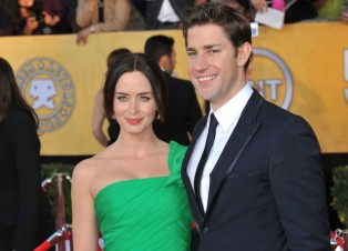 Emily Blunt and John Krasinski buy eco-friendly home with solar technology