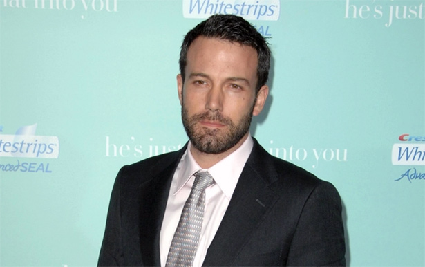 ben affleck making return congo trip for charity