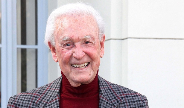 bob barker honored for animal rights
