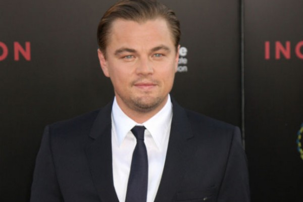 Leonardo DiCaprio speaks out against animal poaching