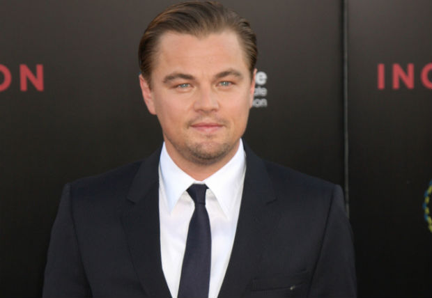 Leonardo DiCaprio fights for the Antarctic Ocean and urges others to do the same