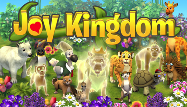 joy kingdom facebook game