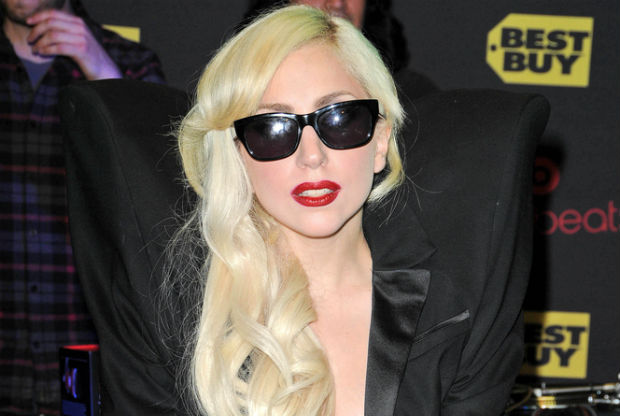 Lady Gaga launching new healthy water bottle brand
