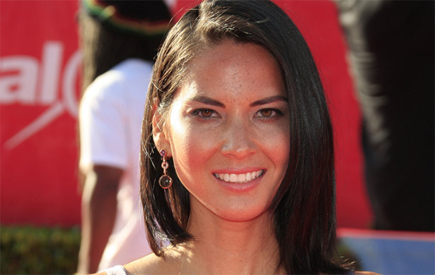 Olivia Munn urges end to Groupon circus deals
