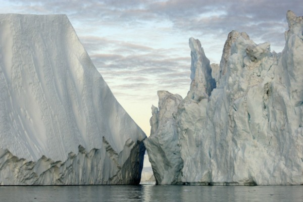 Chasing Ice, Greenland, Extreme Ice Project, James Balog, National Geographic