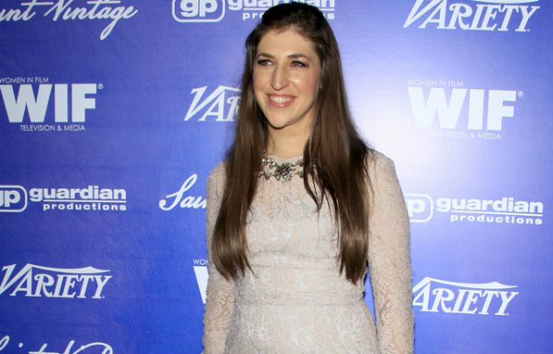 Mayim Bialik speaks out regarding Prop 37 and Measure B