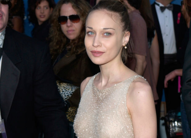 Fiona Apple cancels South American tour to stay home with sick pit bull