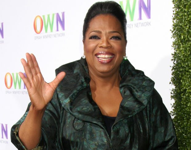 Oprah Winfrey to launch organic food and beauty business