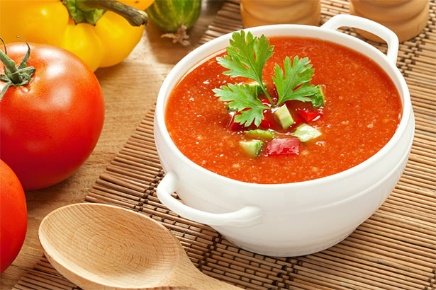 tips for great vegetables soups