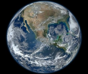 high res image of earth