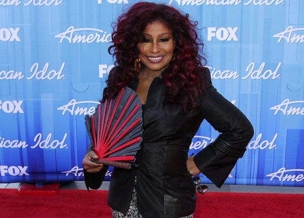 Chaka Khan dropped 60 pounds and beat diabetes with a vegan diet.