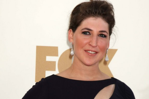 Mayim Bialik's vegan holiday doughnut recipes is the perfect cruelty-free treat for family and friends