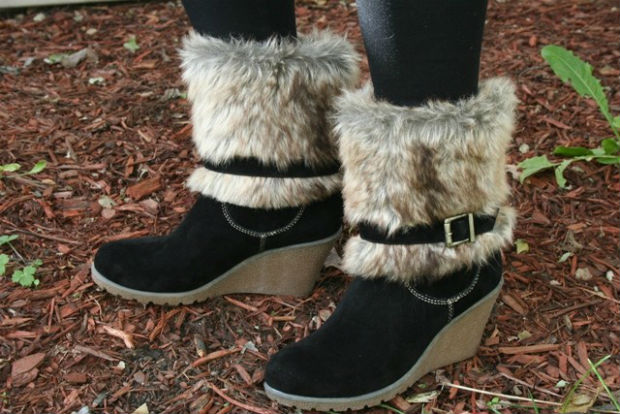 Neuaura offers cruelty-free winter boots