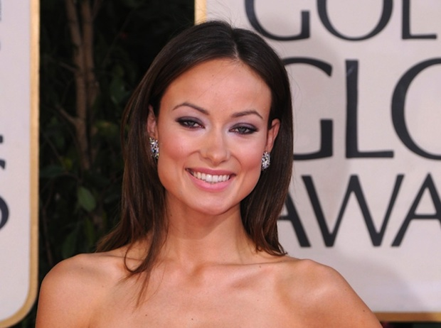 Olivia Wilde has admitted that while a vegan diet can be challenging, it's the health-savvy choice.