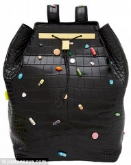 olsen hirst backpack