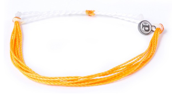Pura Vida Bracelets benefit a multitude of charities.