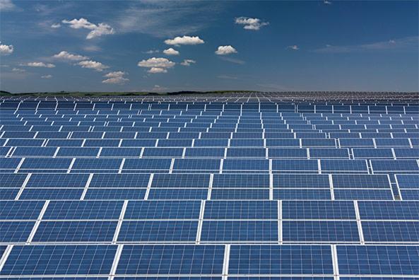 solar installs 2012
