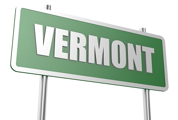vermont healthy state