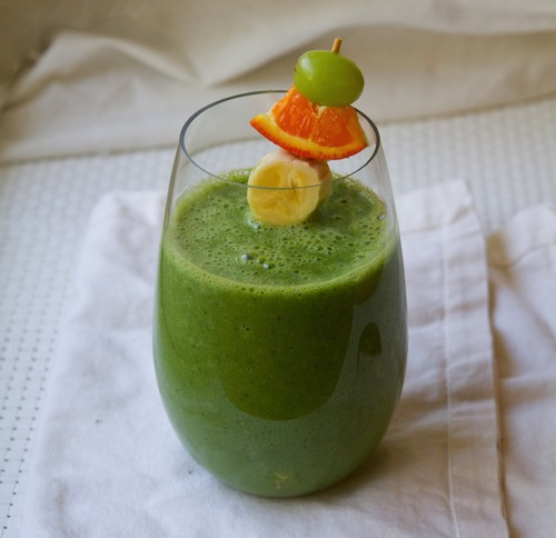 Rosanna's Green Smoothie