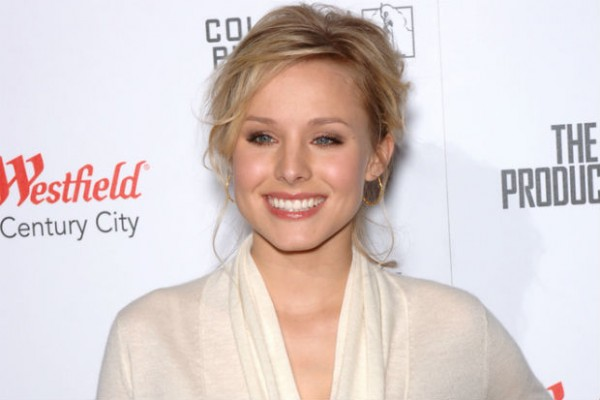 Kristen Bell and the Humane Society of the United States want better treatment for pregnant pigs