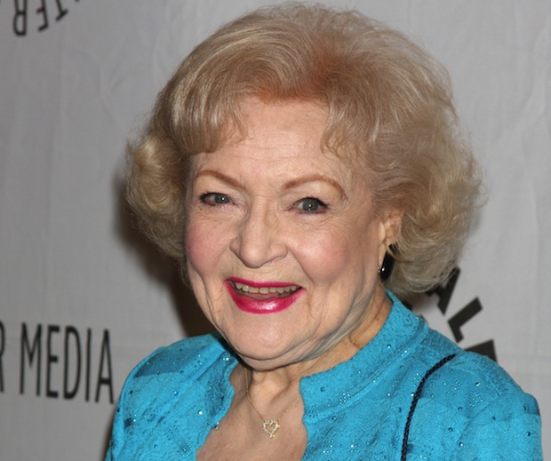 For Betty White's 91st birthday, a boa constrictor at the Los Angeles Zoo and Botanical Gardens was adopted in her name.