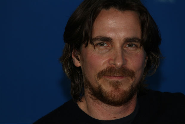 Christian Bale calls an 8-year-old cancer patient to discuss the Batman movies
