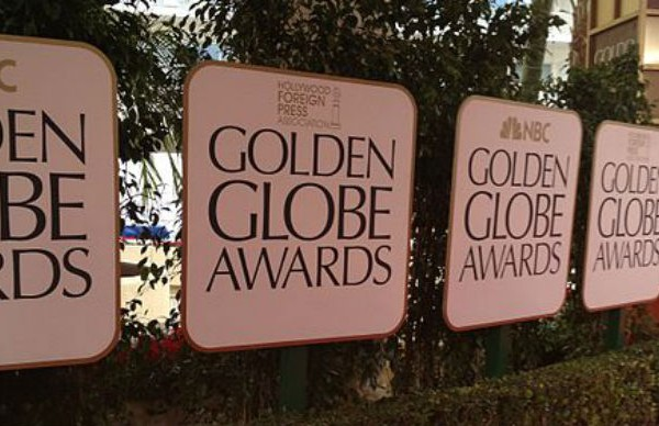 Golden Globe Awards serve non-vegan menu