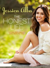 Jessica Alba releases new book The Honest Life
