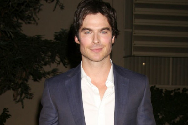 Ian Somerhalder raises over $120k and wins Mozilla Firefox Challenge