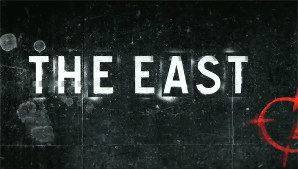 the east movie