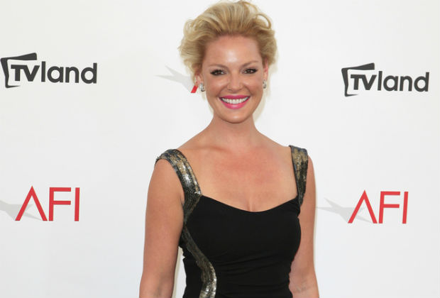 Katherine Heigl launches Just One pet line supporting animals and shelters