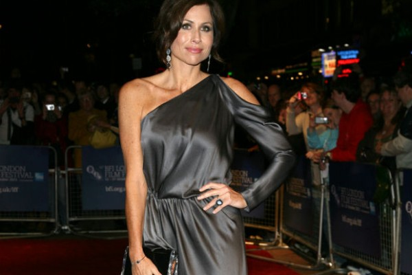 Minnie Driver to play vegan mom in NBC's 'About A Boy'