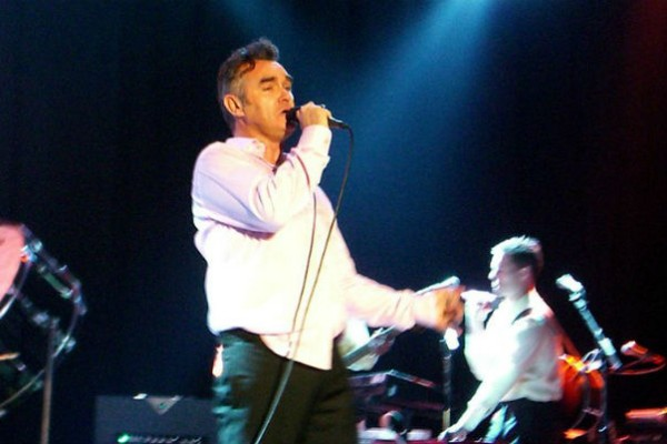 Staples Center will not go completely meat-free for Morrissey concert