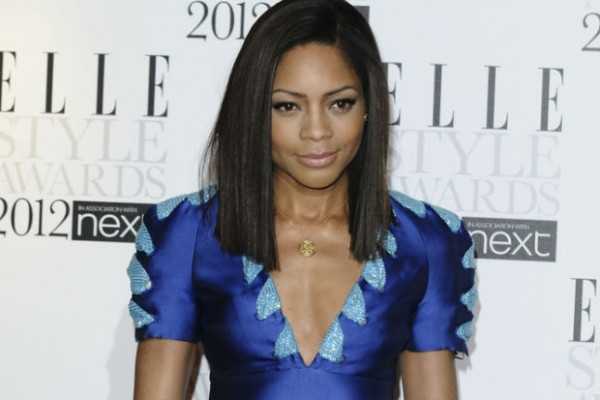 Naomie Harris to wear sustainable gown designed by Red Carpet Green Dress contest winner to Academy Awards
