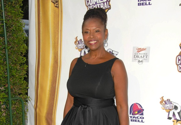 robin quivers 1