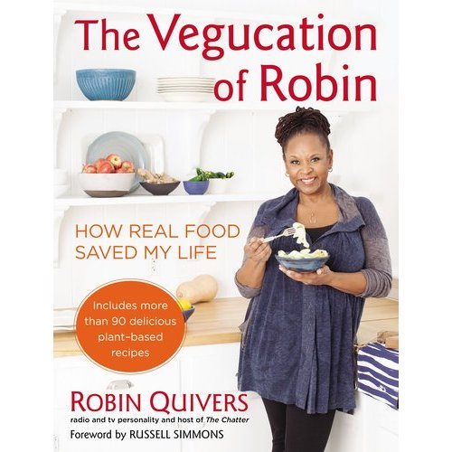 the vegucation of robin