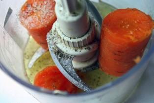 carrot blender